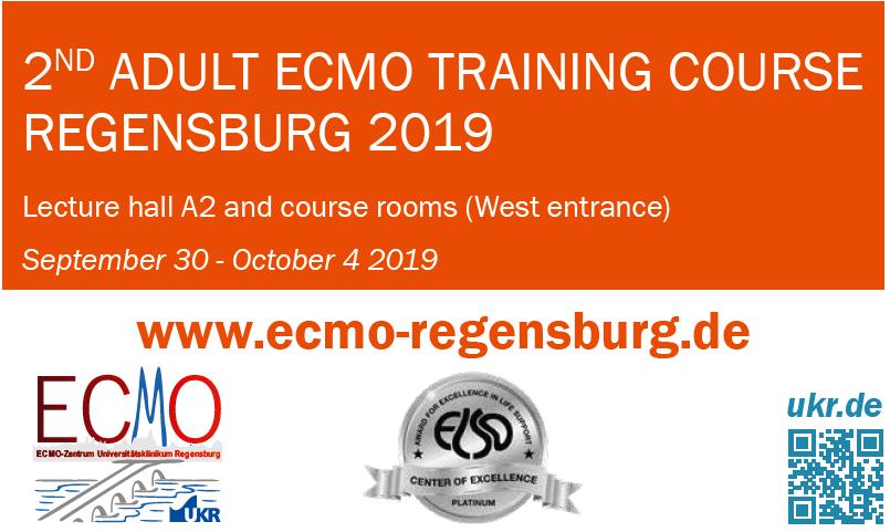 ECMO Course Regensburg
