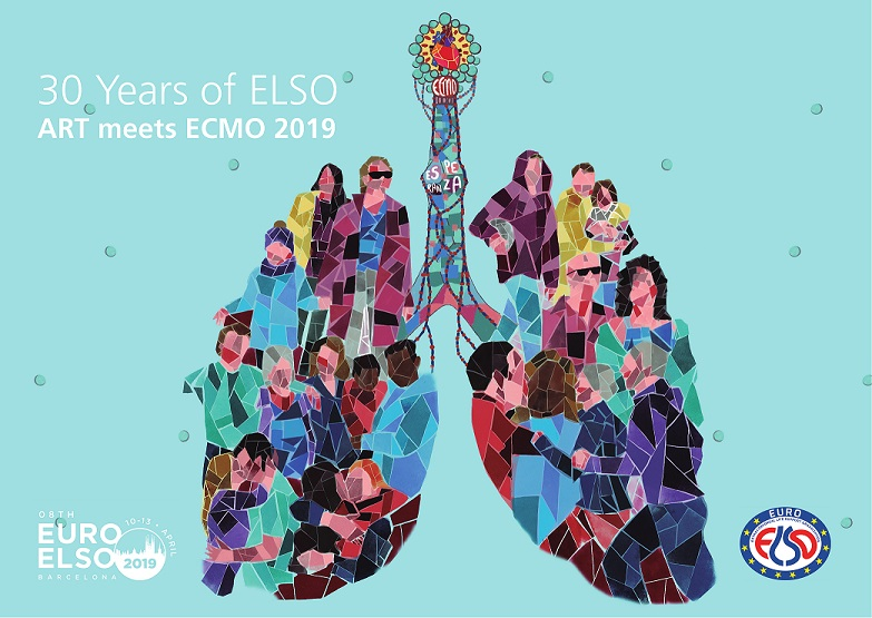 ART meets ECMO Title